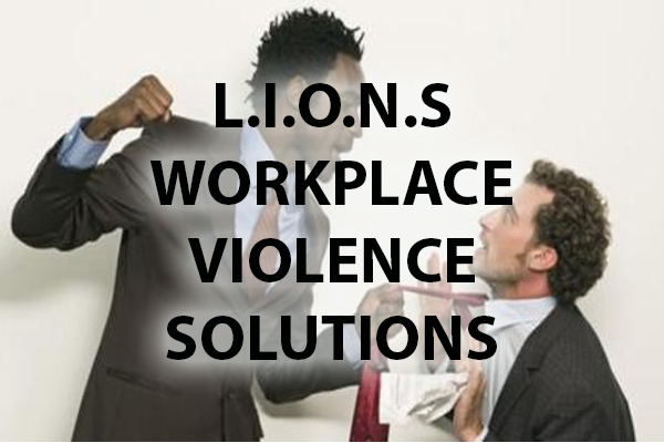 Workplace Violence Solutions