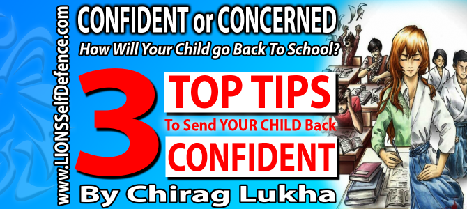 3 tips to make your kids confident |3.5 Mins Read|